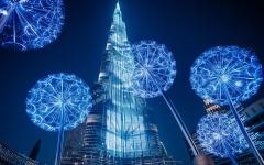 الصورة: الصورة: مفاجآت صيف دبي تعود في موسم جديد