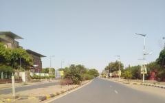 الصورة: الصورة: السودان.. استنفار أمني وإغلاق شوارع استباقاً لـ«مليونية» مثيرة للجدل