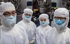 الصورة: الصورة: الصحة العالمية ترسل فريقاً إلى الصين للتحقيق في أصل فيروس كورونا