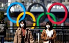 الصورة: الصورة: 57.1% يرفضون إقامة الأولمبياد في 2021