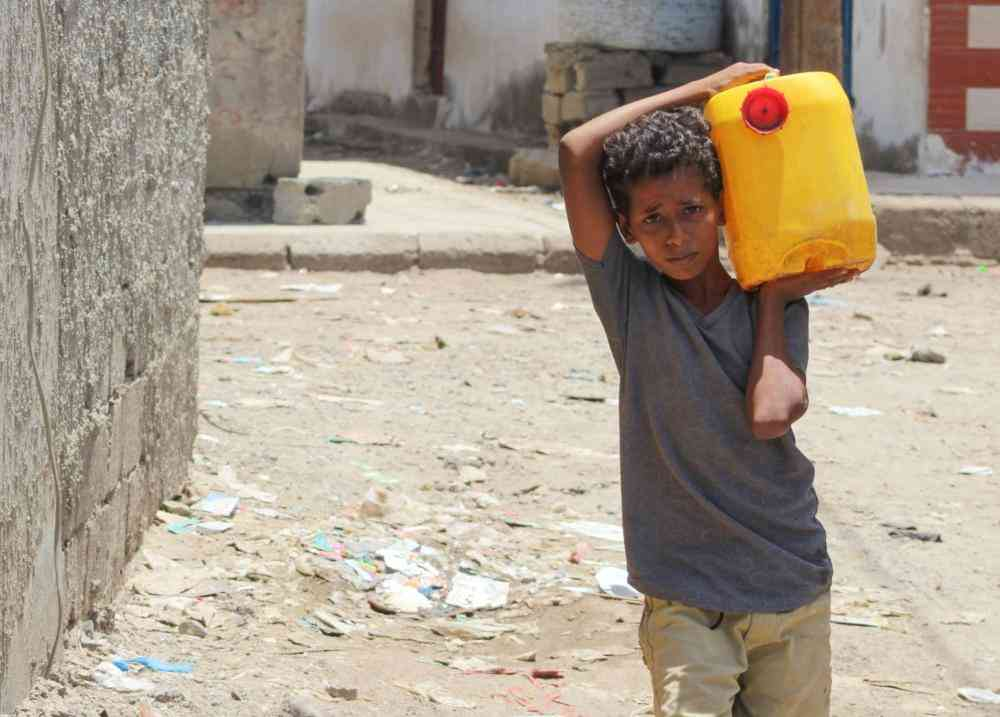 مسؤول يمني لـ«البيان»: الحوثيون وضعوا شروطاً تعجيزية ...