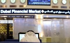 الصورة: الصورة: الأسهم تتراجع في انتظار محفزات جديدة