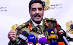 الصورة: الصورة: ليبيا تحوّلت إلى معركة دولية ضد تركيا