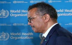 """الصورة: الصورة: """"الصحة العالمية"""": الأسوأ بالنسبة لكورونا لم يأت بعد"""