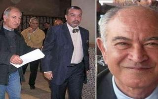 """الصورة: الصورة: وفاة """"سيد الدراما التونسية"""" صلاح الدين الصيد"""
