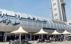 الصورة: الصورة: 415 رحلة طيران تعيد 77 ألف مصري عالق