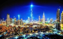 """الصورة: الصورة: """"ديلي موشن"""": دبي أفضل مدن الشرق الأوسط قاطبة"""