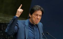 الصورة: الصورة: باكستان تتهم الهند بالضلوع في هجوم بورصة كراتشي