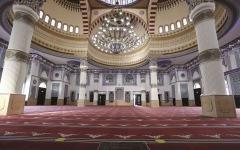 الصورة: الصورة: قائمة المساجد المقرر افتتاحها في دبي غداً