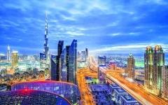 الصورة: الصورة: «فاينينشال تايمز»: إغلاق ديون «دبي العالمية» خطوة تاريخية