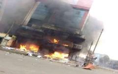 الصورة: الصورة: بالفيديو.. مقتل 10 على الأقل في احتجاجات بإثيوبيا فجرها مقتل مغنٍ شهير