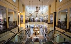 الصورة: الصورة: اقتصادية دبي: عدد الرخص في نايف تصل لأكثر من 12 ألف رخصة