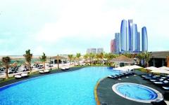 الصورة: الصورة: 29 شرطاً لإعادة تشغيل النوادي الرياضية في فنادق أبوظبي