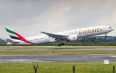 الصورة: الصورة: طيران الإمارات: نتطلع إلى خدمة أكثر من 50 وجهة في يوليو