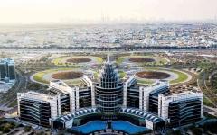الصورة: الصورة: تعاون بين «واحة دبي للسيليكون» و«مركز نظم المعلومات الجغرافية»