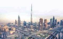 الصورة: الصورة: «أوبزرفر»: الإمارات شرعت باقتصاد ما بعد «كورونا»