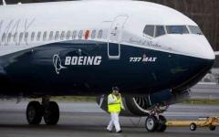 الصورة: الصورة: الإمارات تدرس عودة «بوينغ 737 ماكس» للأجواء