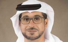 الصورة: الصورة: مدير عام صندوق أبو ظبي للتنمية: قطاع التصدير جاهز لقيادة المرحلة المقبلة