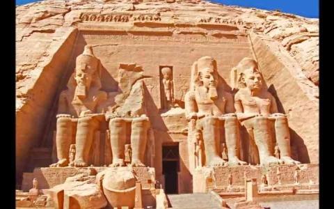 الصورة: الصورة: افتتاح 21 متحفاً ومنطقة أثرية أمام الزوار في مصر