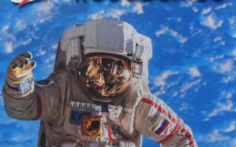 الصورة: الصورة: إيفانيشين.. أول رائد فضاء «يصوّت» من مدار الأرض