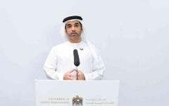 الصورة: الصورة: 3.5 ملايين فحص «كورونا» أجرتها الإمارات