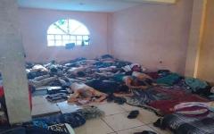 الصورة: الصورة: مقتل 24 شخصاً في هجوم على مركز لإعادة تأهيل المدمنين بالمكسيك