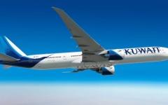 الصورة: الصورة: الخطوط الجوية الكويتية تستأنف رحلاتها التجارية بدءاً من أول أغسطس
