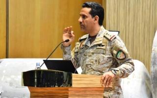 التحالف: استهدفنا القدرات النوعية للحوثيين