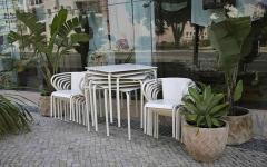 الصورة: الصورة: مدن تعيد الإغلاق خشية عودة كورونا