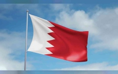 الصورة: الصورة: البحرين تجدّد موقفها الداعم لكل ما تقوم به السعودية للحفاظ على أمنها واستقرارها
