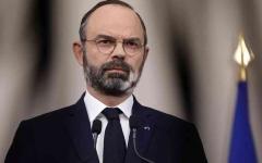 الصورة: الصورة: استقالة الحكومة الفرنسية