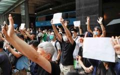 الصورة: الصورة: هونغ كونغ.. فشل جديد لـ«العالم الليبرالي»