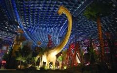 الصورة: الصورة: دبي تعيد افتتاح الأنشطة الترفيهية والمنتجعات الصحية