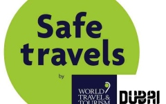 الصورة: الصورة: دبي تنال ختم السفر الآمن