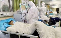 الصورة: الصورة: الصحة العالمية تكشف معلومات جديدة حول أول بلاغ عن كورونا