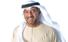 """الصورة: الصورة: أحمد بن سعيد: قانون الطائرات بدون طيار خطوة أساسية نحو تنفيذ مشروع """"قبة سماء دبي"""""""