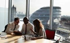 الصورة: الصورة: الوظائف الاكثر طلباً في العالم.. تعرف عليها