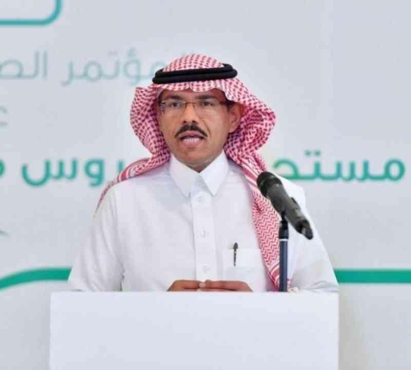 الصحة السعودية تعلن الوصول لمرحلة التحكم بكورونا