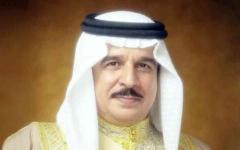 الصورة: الصورة: ناصر بن حمد أميناً عاماً لمجلس الدفاع الأعلى البحريني