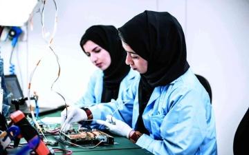 الصورة: الصورة: 50 شراكة لـ«الإمارات للفضاء» مع وكالات عالمية و30 اتفاقية خلال 6 سنوات