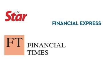 الصورة: الصورة: صحف عالمية: حكومة الإمارات الجديدة عصرية ومرنة وقادرة على مواجهة التحديات