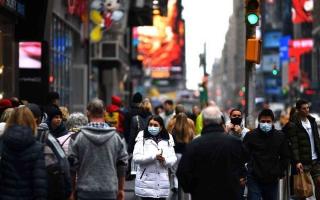 الصورة: الصورة: إصابات كورونا حول العالم تتجاوز 11.45 مليون