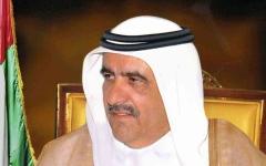 """الصورة: الصورة: حمدان بن راشد يوجّه بإعفاء رواد الأعمال في """"دبي للتطوير"""" من دفع الإيجارات"""