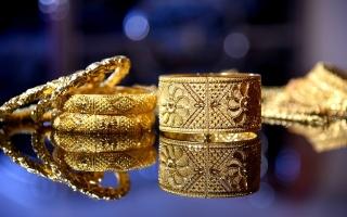 أسعار الذهب ترتفع صوب أعلى مستوى في 8 سنوات