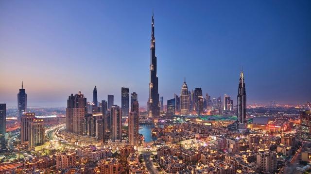 «آي إي إس إي»: دبي رابع أفضل مدن العالم في التقنية - الاقتصادي - السوق المحلي - البيان