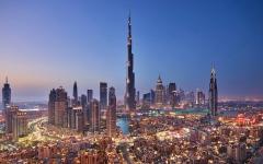 الصورة: الصورة: «آي إي إس إي»: دبي رابع أفضل مدن العالم في التقنية