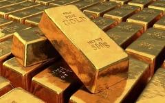 الصورة: الصورة: ارتفاع أسعار الذهب في التعاملات الأمريكية