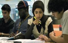 الصورة: الصورة: أمريكا تطالب الطلاب الأجانب بالمغادرة