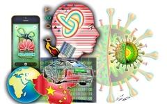 الصورة: الصورة: الصين.. مرونة اقتصادية ونموذج ابتكار خلاق