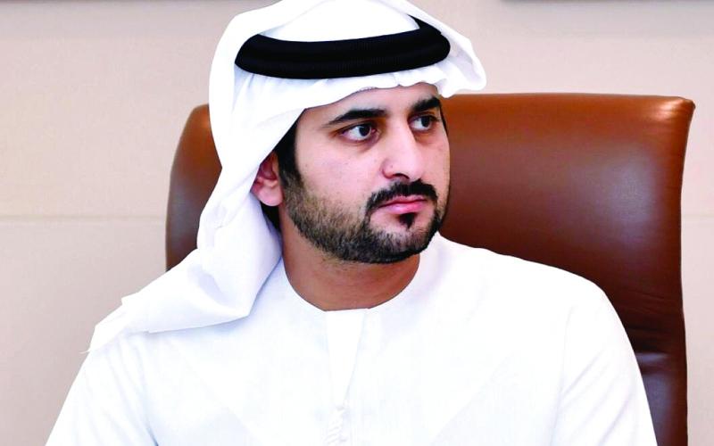 الصورة: الصورة: محمد بن راشد يُصدر 3 مراسيم بتعيين وترقية قضاة في محاكم دبي